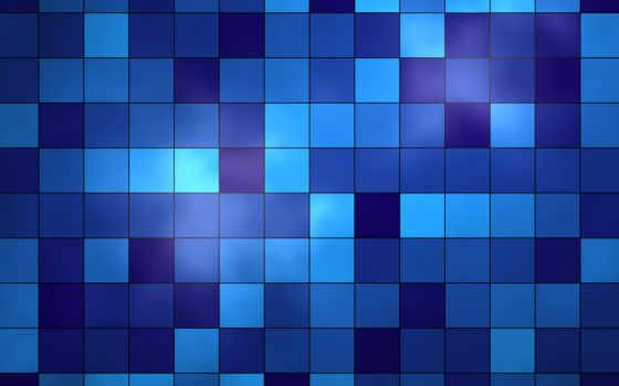 текстура, квадраты, синяя, плитка, акула, плитки, текстуры,