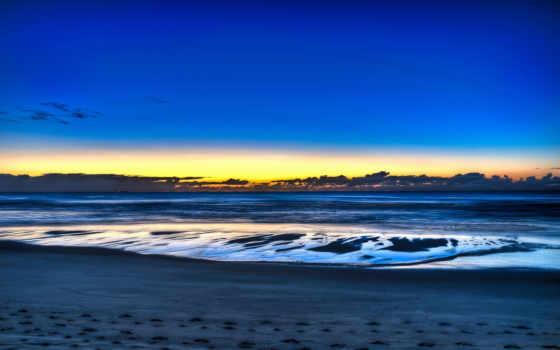 пейзажи -, море, desktop
