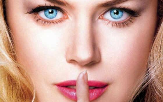 макияж, глаз, близко