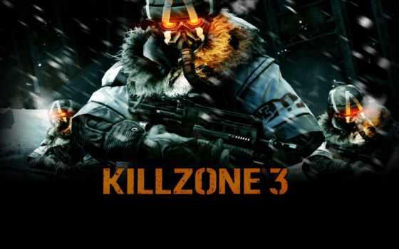 killzone, обзор, злые