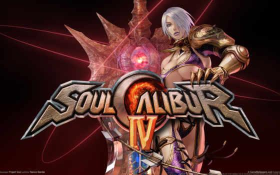 soulcalibur, soul, calibur Фон № 107232 разрешение 1920x1080