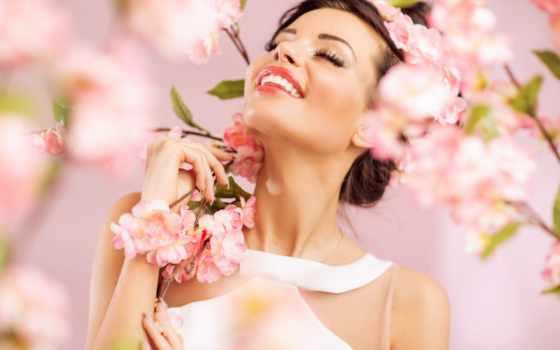 cvety, devushki, девушка, руки, цветами, женщина, коллекция, красивые, fone, девушку,
