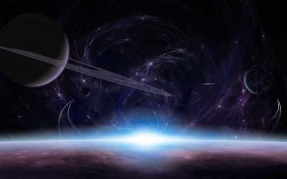 свечение, botichel, сандро, космос, planet