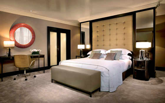 спальня, design, master