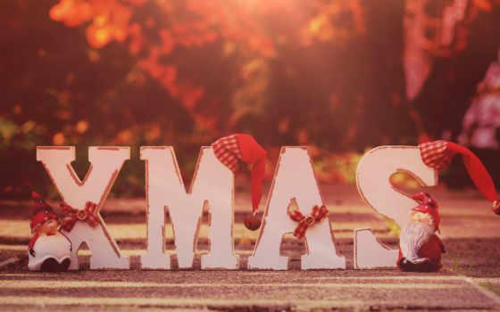 desktop, new, год, christmas, xmas,