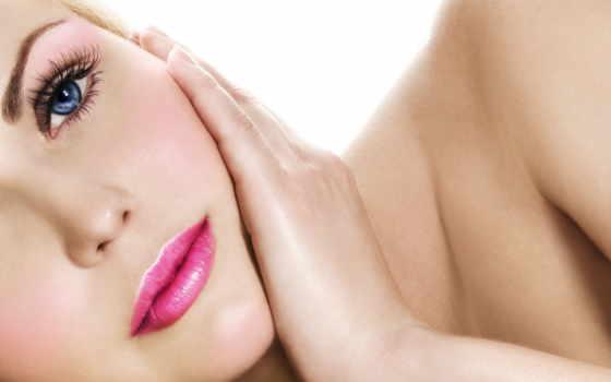 сделать, макияж, permanent, lips, красавица, salt, girls, город, augenbrauen,