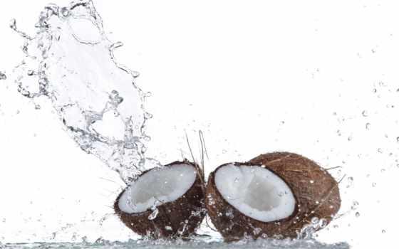 кокосовый, water, drops, stock, sprays, капли, брызги, shutterstock,