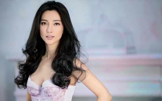 милая, азиатка