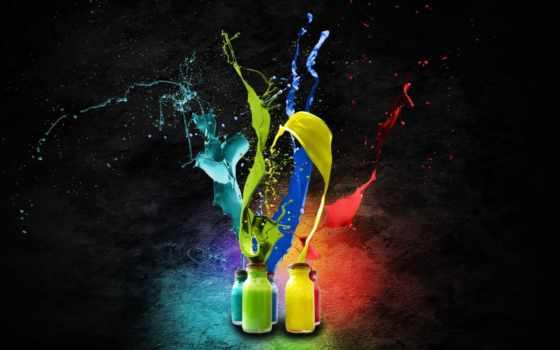 splash, colors Фон № 20800 разрешение 2560x1600
