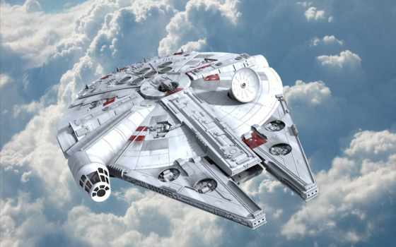 корабль, космос, фантастика