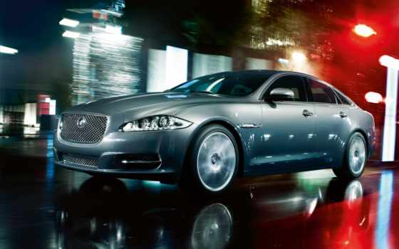 jaguar, автомобили, класса, авто, xj, lux, автомобилей, седан, тут,