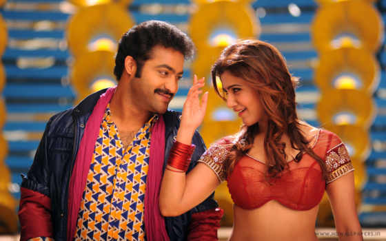 rabhasa, samantha, movie, ntr, hot, pranitha, кб,