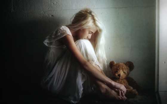 грустные, девушка, грустная, уже, загружено, коллекция, лучшая, игрушки, toy,
