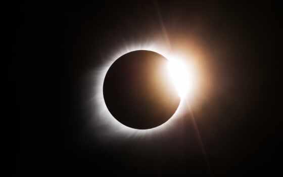 eclipse, солнечный, ринг