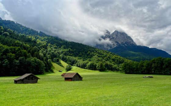 гора, summer, plain, ovum, природа, human, myself, небо, пожаловать, love
