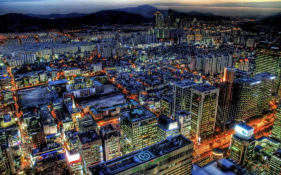 korea, сеул, южная