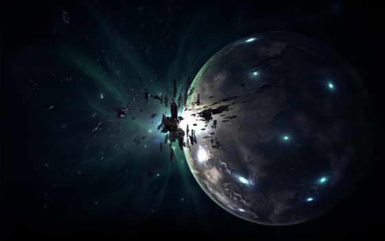 imágenes, favourite, planetas