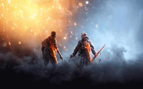 battlefield, игры, июня, trailer, ea, squads,