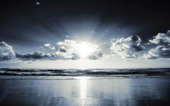 ipad, красивые, iphone, природа, смотреть, елка, клип, море, just,