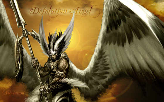 fantasy, high, ангелы, free, бесы, leurs,