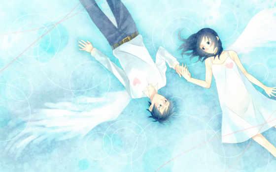 аниме, anime Фон № 7403 разрешение 1920x1080