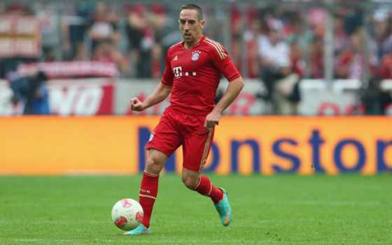 ribery, нояб, has, bayern, que, mejor, del, his,
