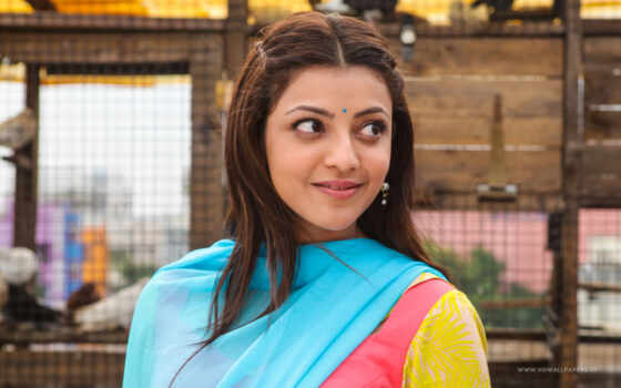 maari, movie, kajal