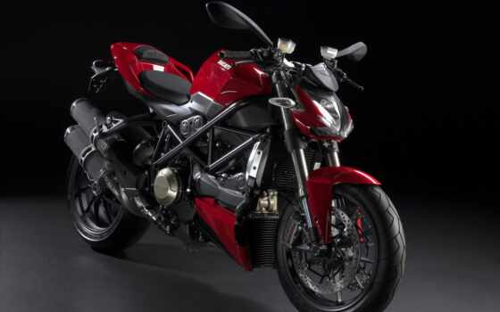 streetfighter, мотоцикл, ducati