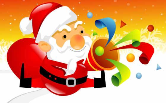 christmas, santa Фон № 31262 разрешение 1600x1200