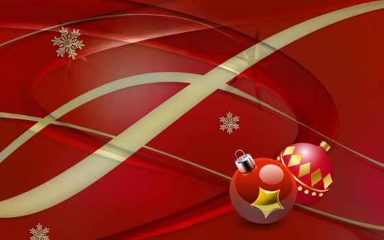 navidad, bola, natal