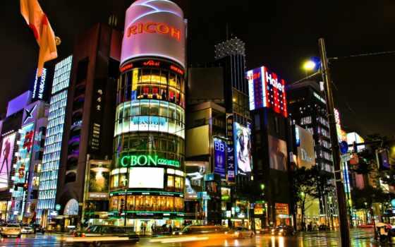 tokyo, япония