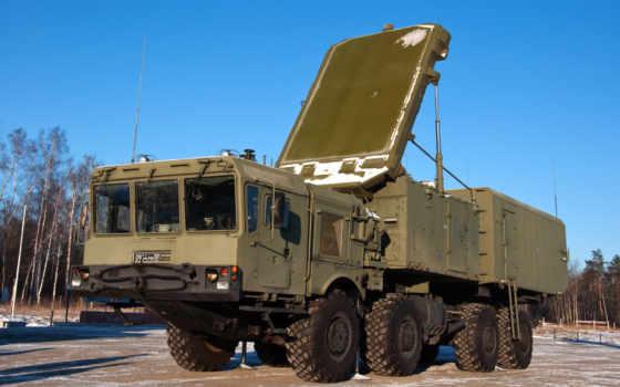 С-400 установка