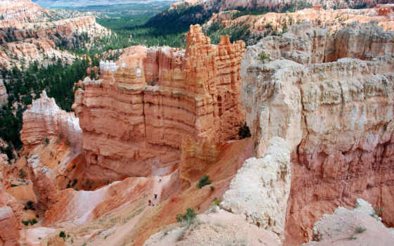 каньон, bryce, national, park, usa, utah, изображение, kartinka, парки, priroda,