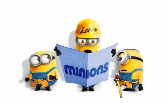 minions, миньоны, cartoon, full, art, боб, id, stuart, плакаты,