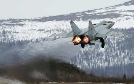 миг, истребитель, interceptor