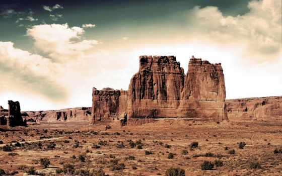 park, горы, national, скинали, arches, size, панорамы, тур, тоо, природа,