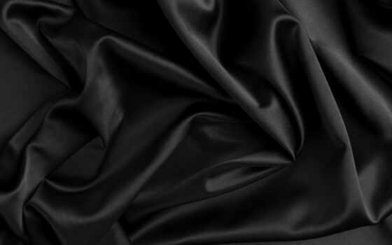 текстура, шелк, ткань, сатин, складки,