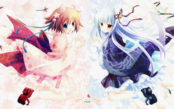 izumi, sakurazawa, кимоно, аниме, эh, kawaii, бч, картинка, дху, правой, кнопкой, девочки, ты, hanabi, девченки, artist, картинку, выберите,
