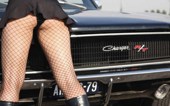 girls, cars, sexy