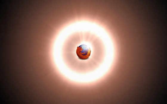 firefox logo сверхновая