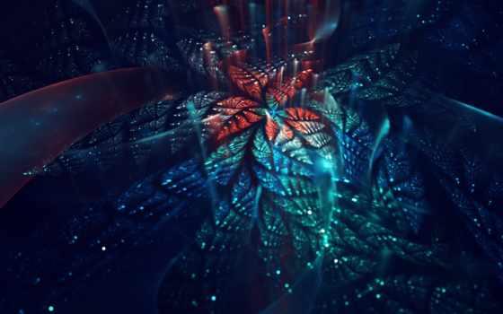 fractal, абстракция, линии, свечение, картинка, shadow, пятна, цветы, страница, browse, свет,