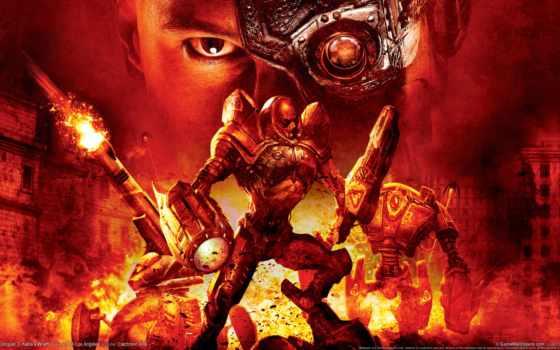 command, conquer, wrath, кане, кейна, tiberium, rage, прохождение, серия, kanes, игры,