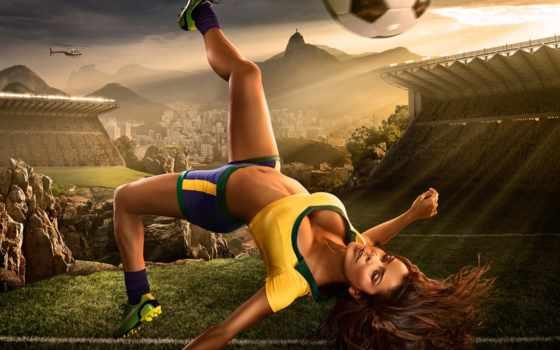 футбол, миро, чемпионат, девушка, год, календарь, сексуальный, эротический