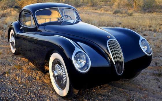 jaguar, coupe, авто, car, fix, голова, ретро