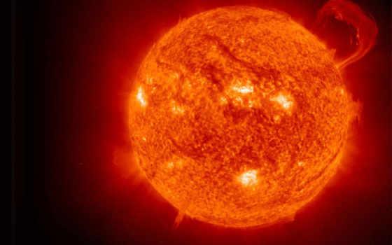 солнечной, системы, планеты