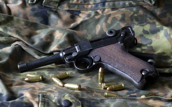 luger, пистолет, оружие, pistol, патроны, люгера, пистолеты, армия,
