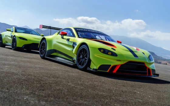 aston, martin, vantage, gte, new, версию, racing, нового, гоночную,