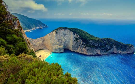 коллекция, greece, смотреть, природа, user, free, rock