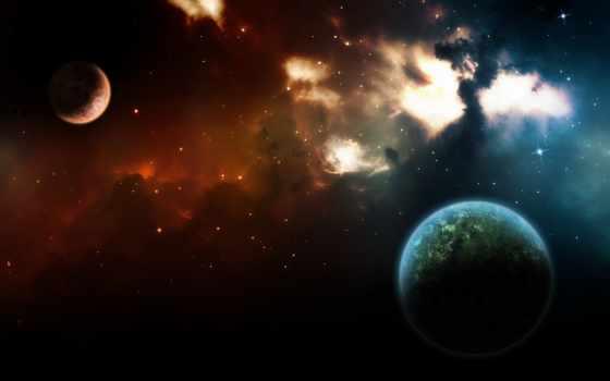 планеты, космос Фон № 24264 разрешение 1680x1050