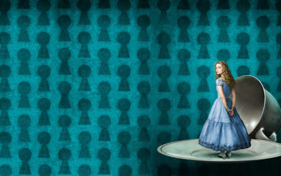 alice, wonderland, an